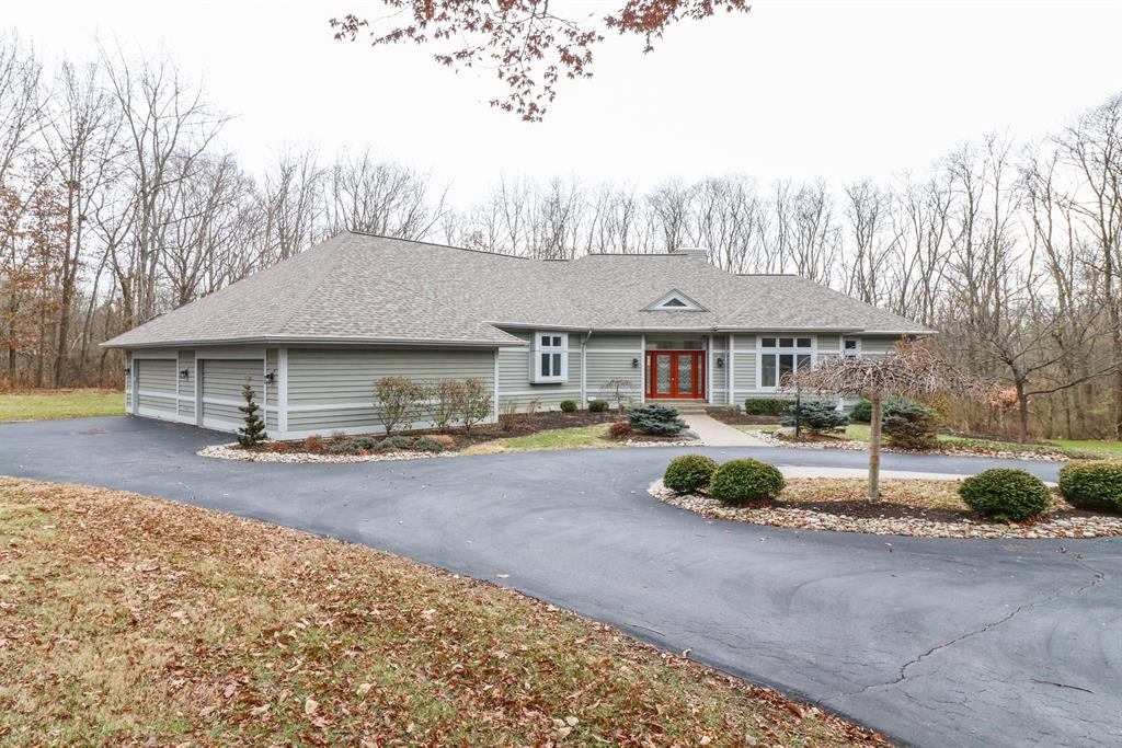 10375 Carriage Trail Indian Hill, OH
