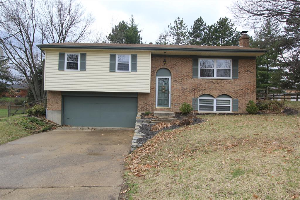 Exterior (Main) for 833 Niewahner Dr Villa Hills, KY 41017