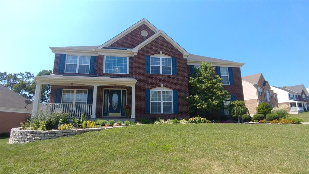 239 Ridgepointe Dr Cold Spring, KY