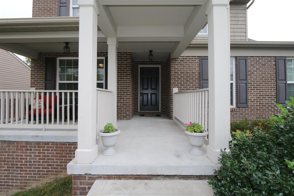 Entrance for 10201 Hamlet Ct Union, KY 41091