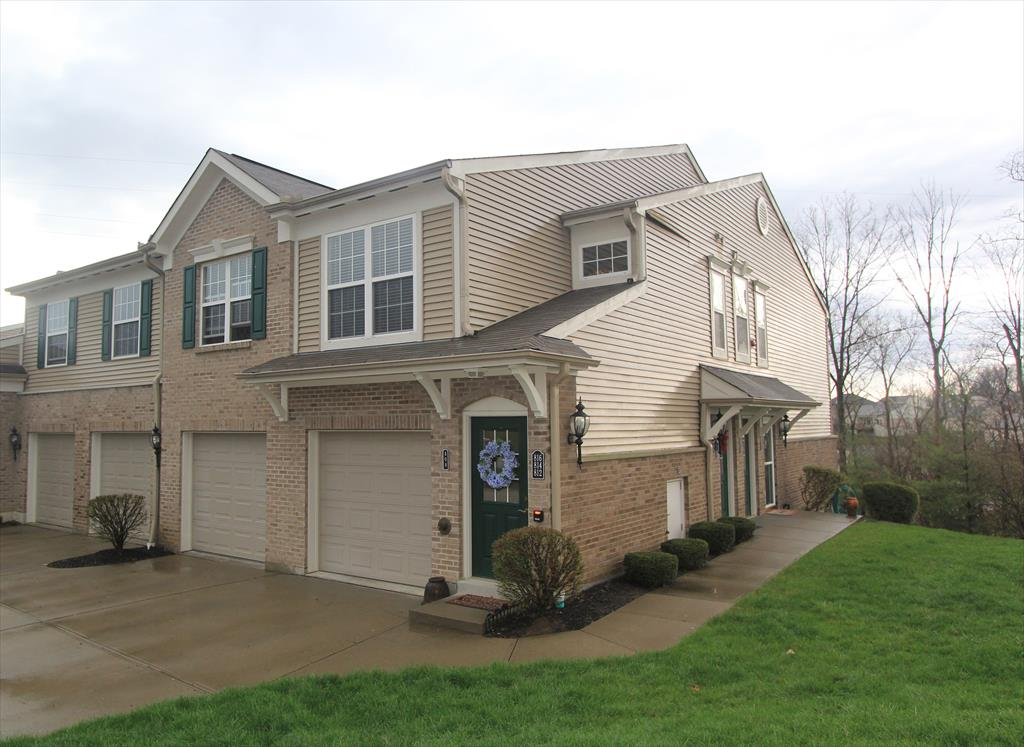 Exterior (Main) for 814 Flint Ridge Rdg Cold Spring, KY 41076