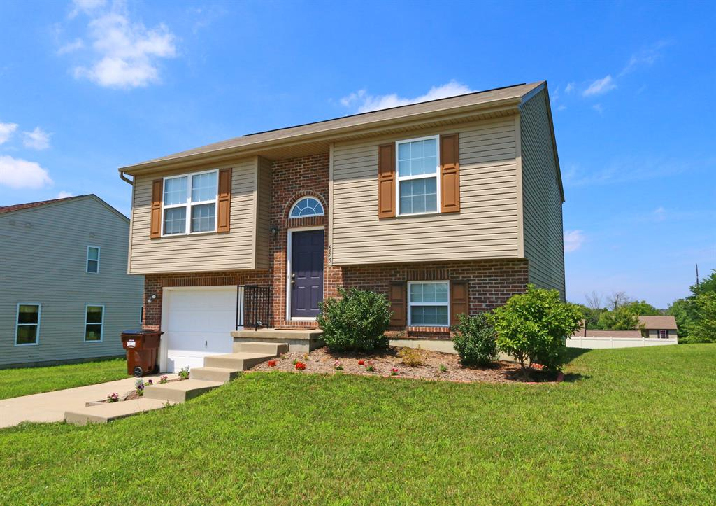 Exterior (Main) for 658 Colton Ct Independence, KY 41051