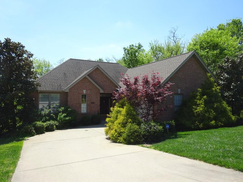 Exterior (Main) for 128 Wood Gate Dry Ridge, KY 41035