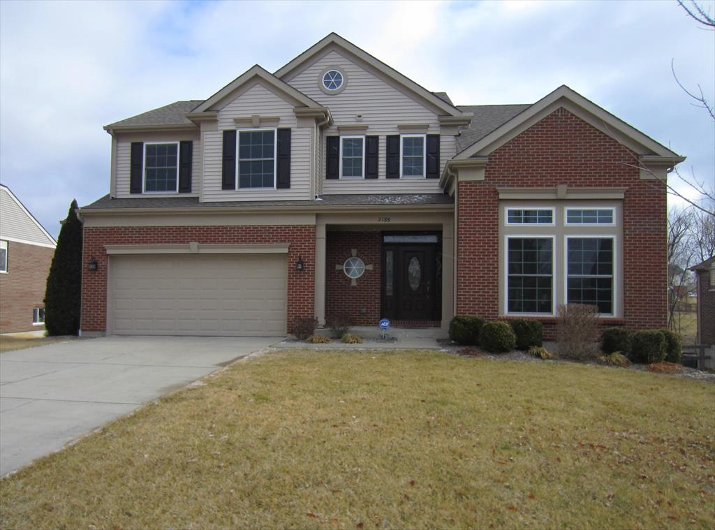 Exterior (Main) for 2188 Lumberjack Dr Hebron, KY 41048