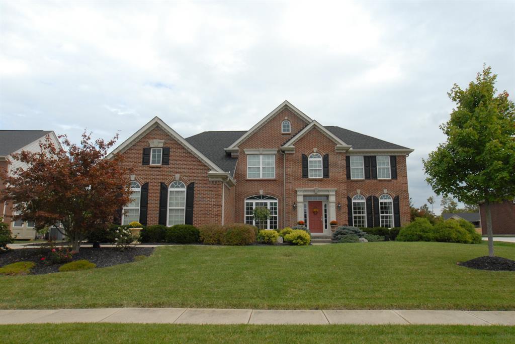 5518 Rentschler Estates Dr Fairfield Twp., OH