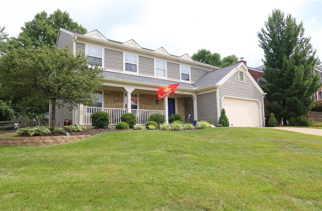 4332 Summerwind Ct Colerain Twp.West, OH