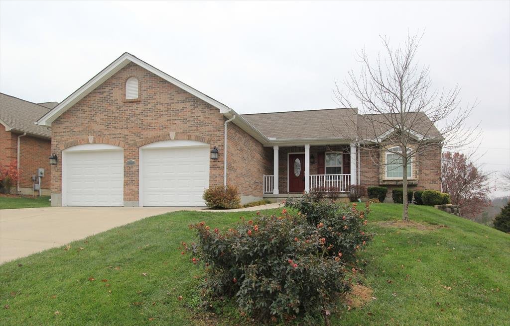 Exterior (Main) for 1025 Sunrise Dr Florence, KY 41042