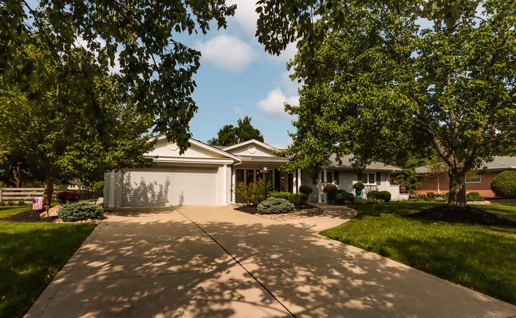 10521 Storybook Dr Montgomery, OH