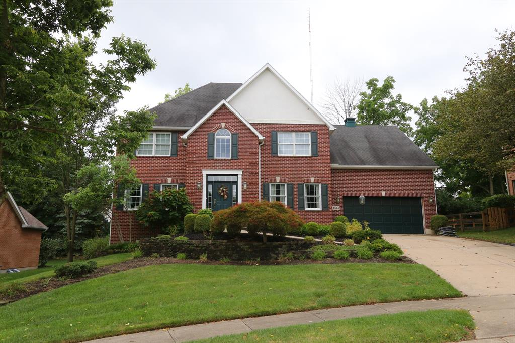 4504 St Andrews Ct Middletown North, OH
