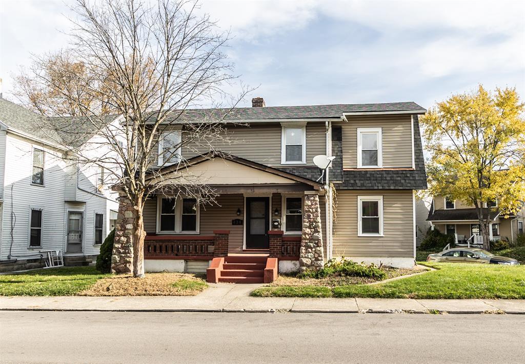 434 Gunckel Ave Dayton, OH