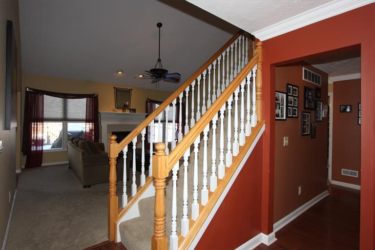 Foyer image 2 for 2734 Running Creek Dr Florence, KY 41042