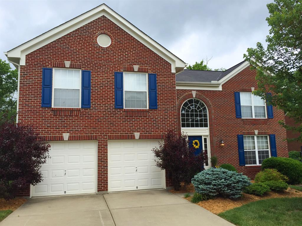 Exterior (Main) for 873 Havenwood Ct Crescent Springs, KY 41017