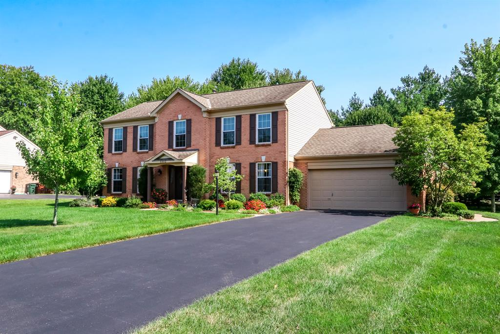 5602 Autumn Wynd Ln Miami Twp. (East), OH