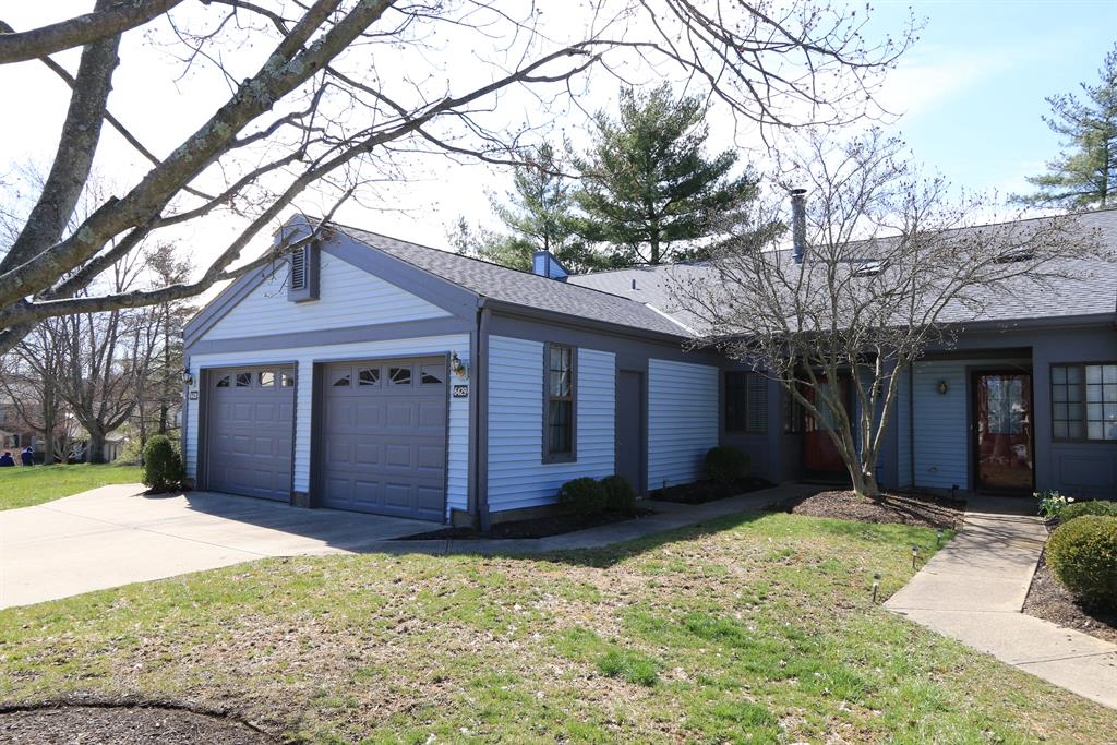 Exterior (Main) for 6429 Linkview Ct Florence, KY 41042
