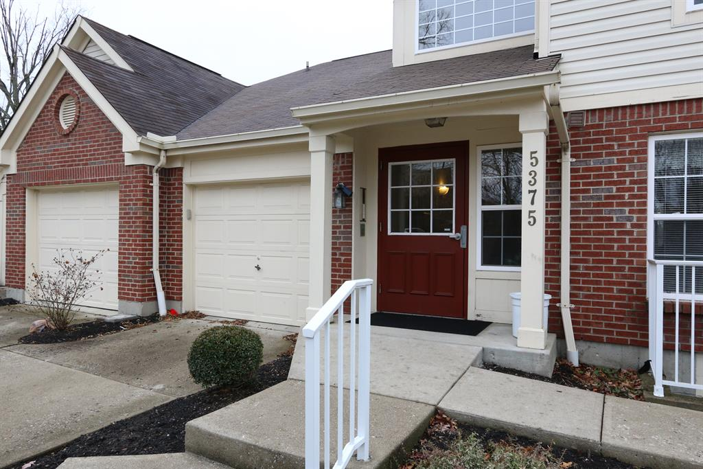 Entrance for 5375 Millstone Ct, 4D Taylor Mill, KY 41015