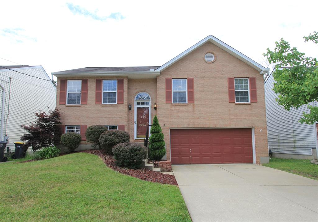 Exterior (Main) for 2475 Landview Dr Covington, KY 41017