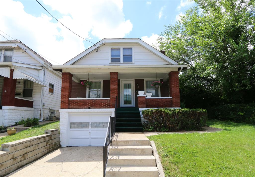 Exterior (Main) for 3 E 30th St Covington, KY 41015