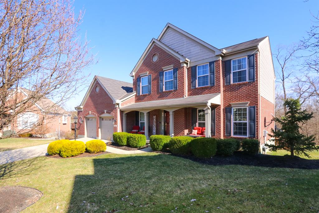 Exterior (Main) 2 for 2301 Wicket Ct Florence, KY 41042