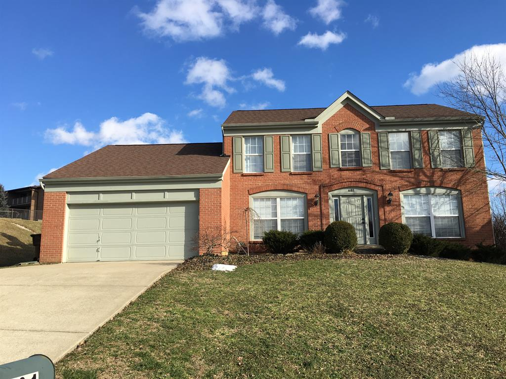 681 Meadow Wood Dr Crescent Springs, KY