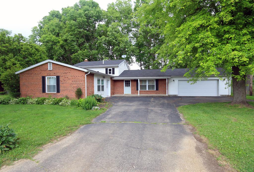 116 Kumler Rd St. Clair Twp., OH