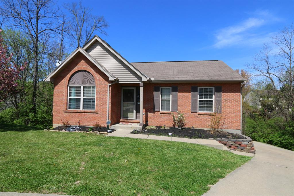 Exterior (Main) for 3648 Pondside Ct Elsmere, KY 41018