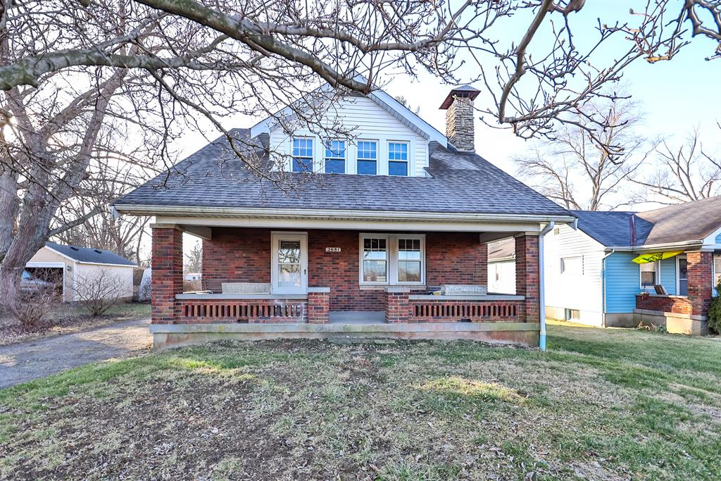 2681 Millville Ave Hanover Twp., OH