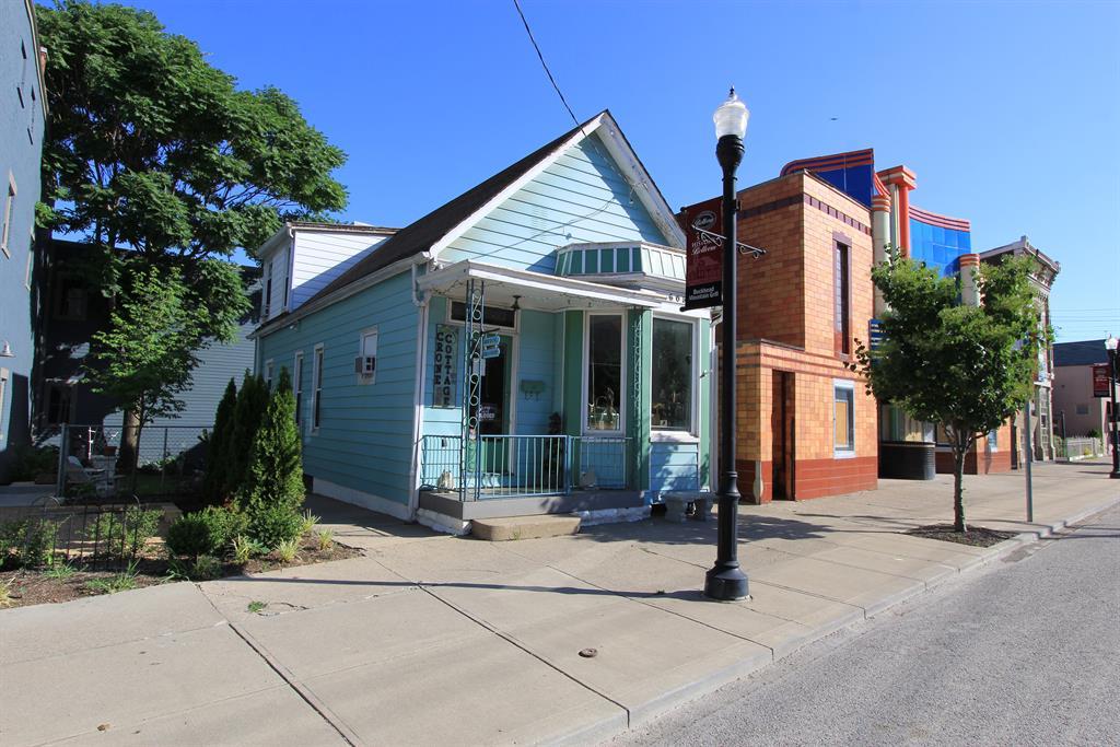 605 Fairfield Ave
