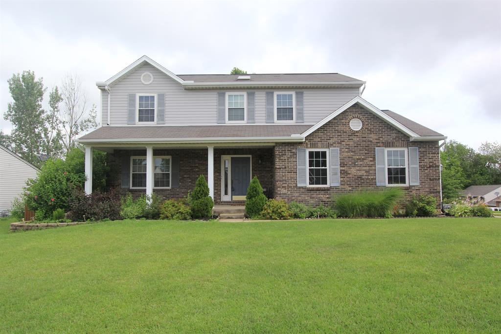 Exterior (Main) for 68 Fleming Dr Independence, KY 41051