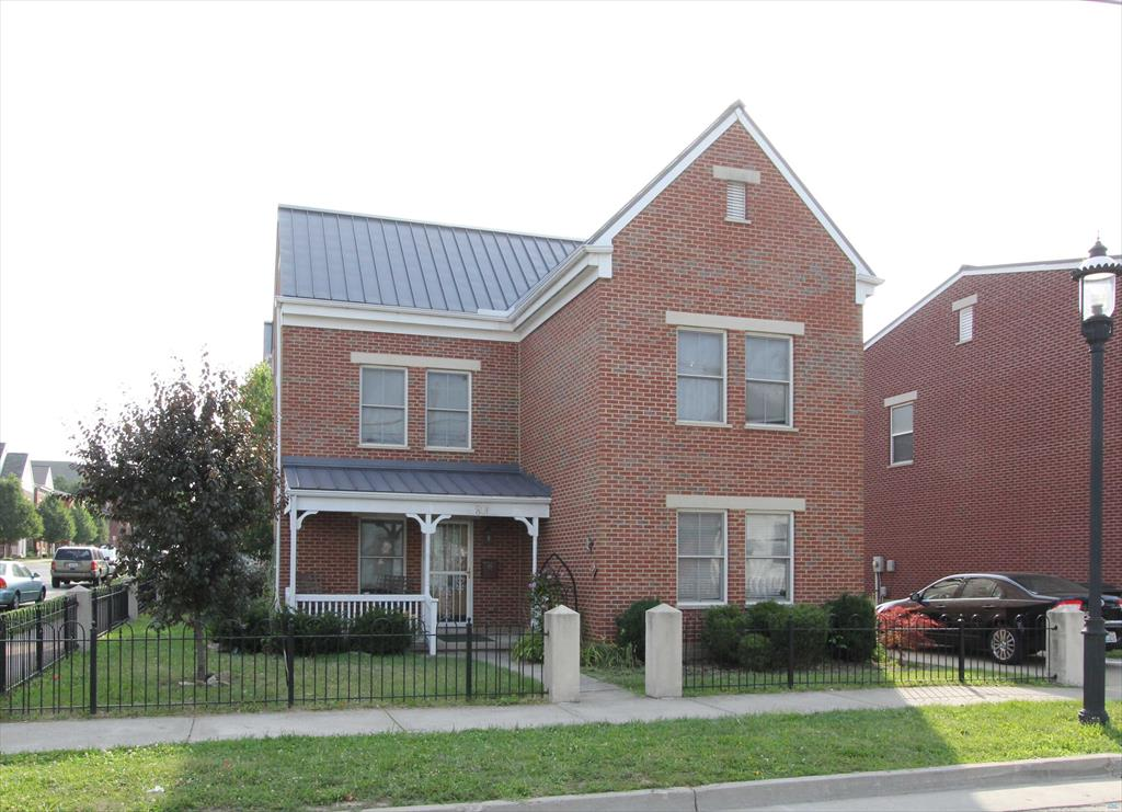 Exterior (Main) for 801 Isabella St Newport, KY 41071