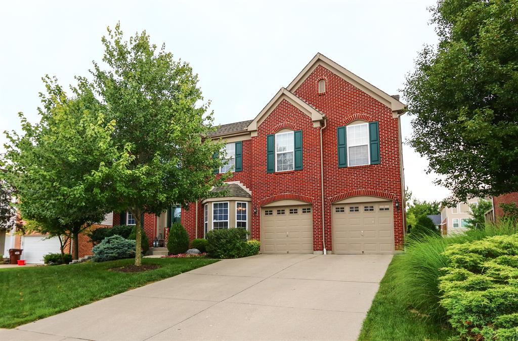 Exterior (Main) 2 for 10129 Whittlesey Dr Union, KY 41091
