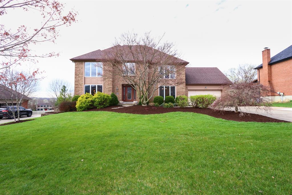 Exterior (Main) for 10041 Bolingbroke Dr West Chester - East, OH 45241