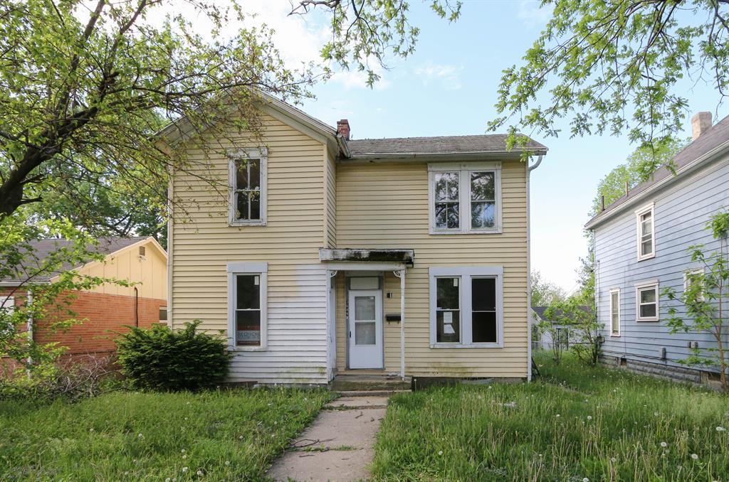 3644 Evansville Ave Dayton, OH