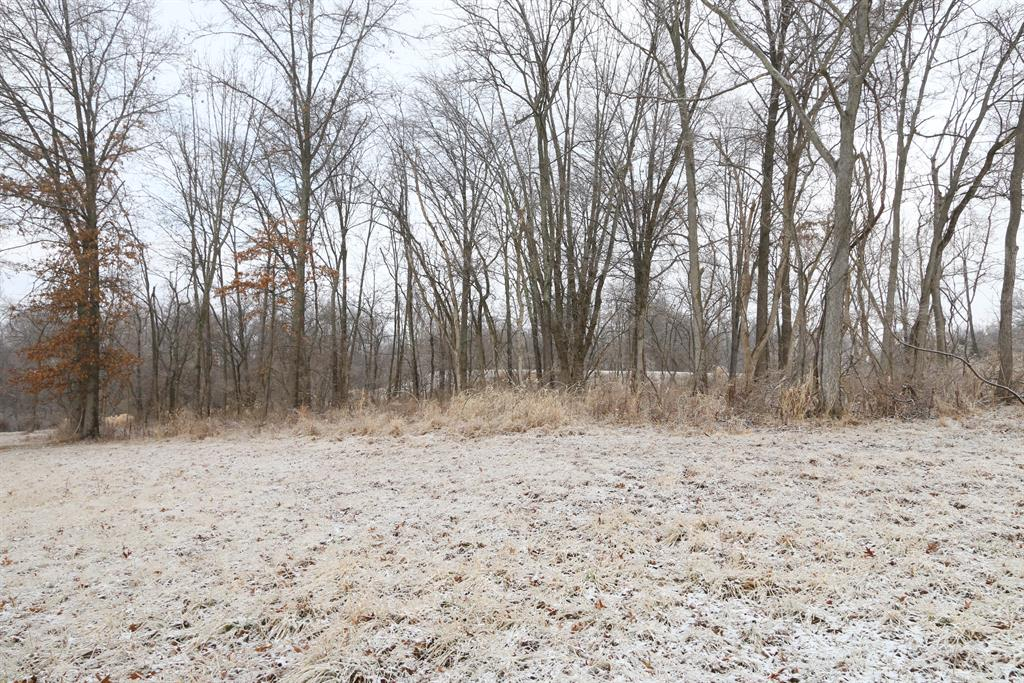 Wooded View for 1692 W Huntley Rd Goshen Twp., OH 45122