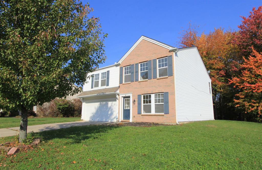 58 Wooded Ridge Dr Amelia, OH