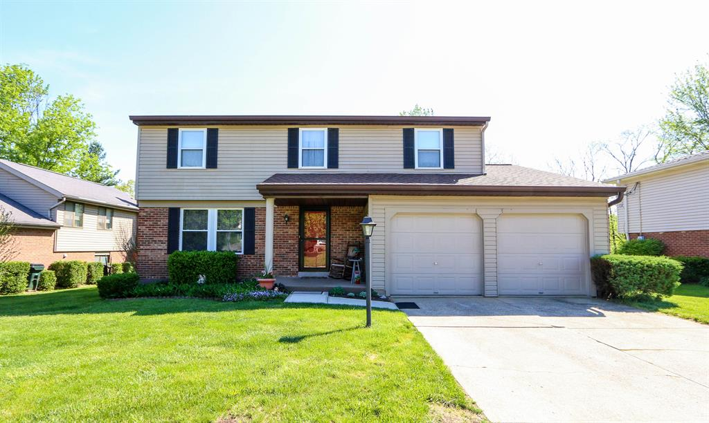 Exterior (Main) for 3481 Meadowlark Dr Edgewood, KY 41017