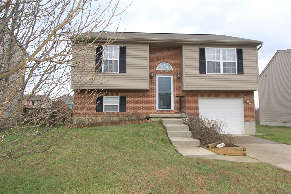 Exterior (Main) for 591 Branch Ct Independence, KY 41051