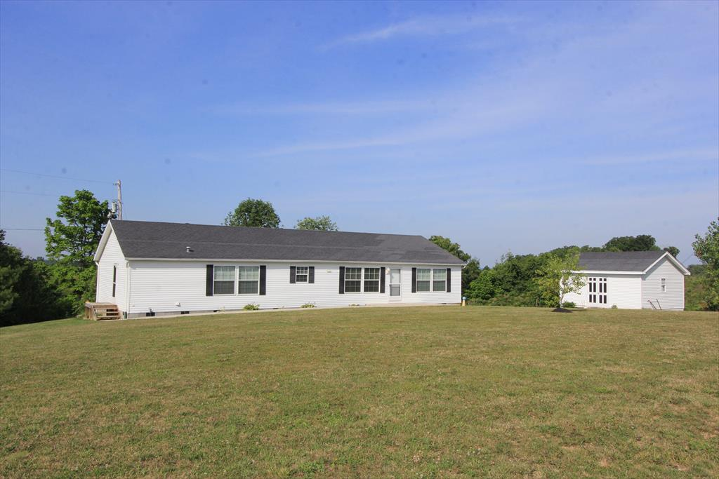 Exterior (Main) for 2577 Rankin Mill Rd Falmouth, KY 41040