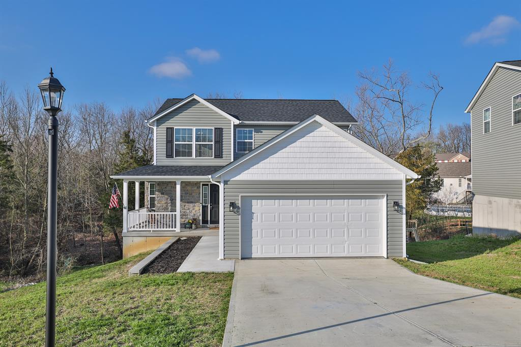 Exterior (Main) 2 for 25155 Cider Circle Drive West Harrison, IN 47060