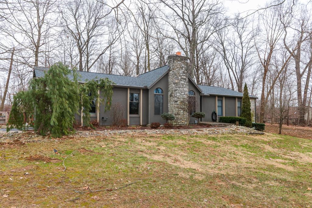 Exterior (Main) for 27402 Dog Ridge Rd Kelso Twp, IN 47012