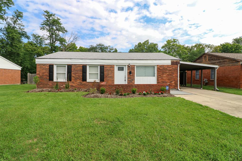 1174 Wellspring Dr Springfield Twp., OH