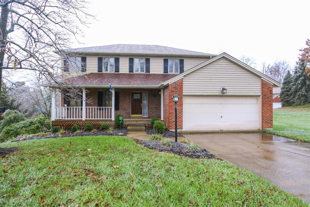 875 Surrey Trl Union Twp. (Clermont), OH