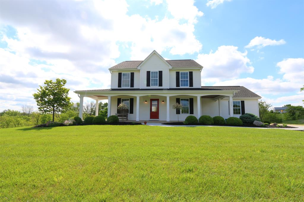 Exterior (Main) for 10031 Manor Ln Verona, KY 41092