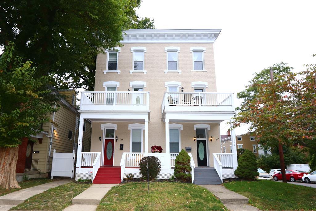 208 Oak St Corryville, OH