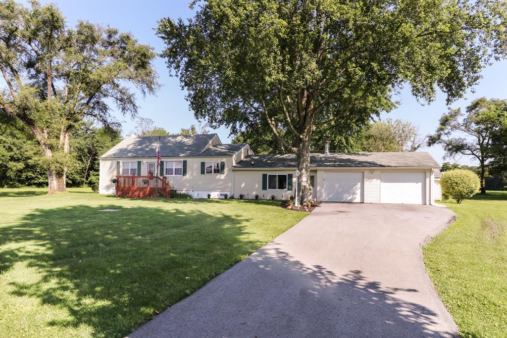 10442 Collins-Riley Rd Harlan Twp., OH