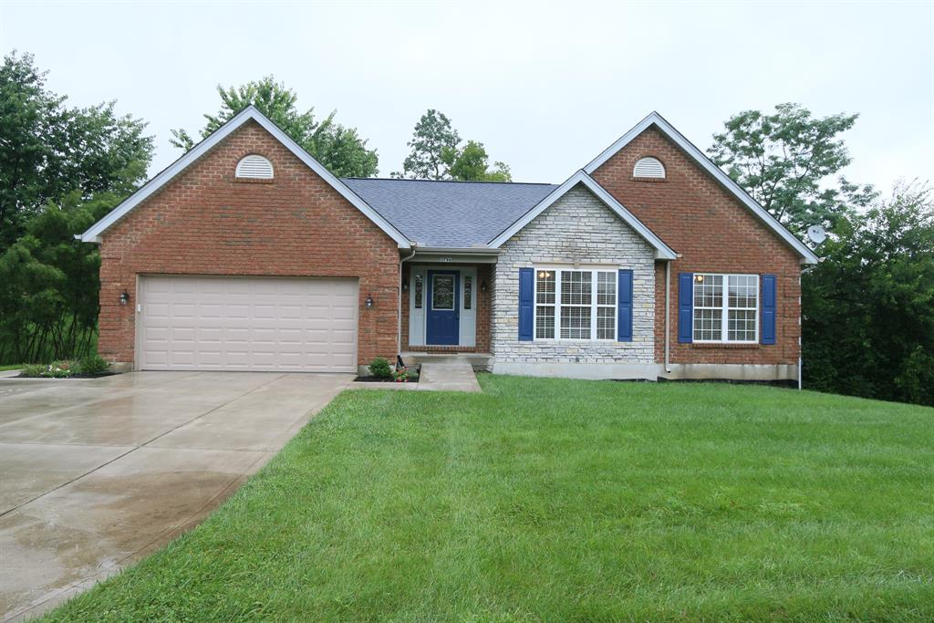 Exterior (Main) for 3796 Brogan Ct Burlington, KY 41005