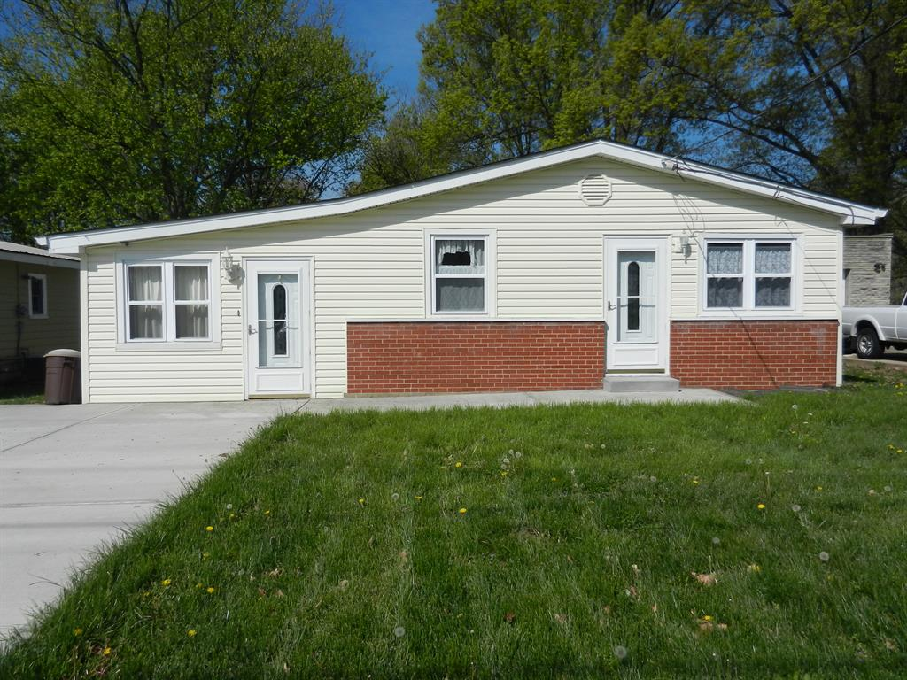 Exterior (Main) for 5065 Limaburg Rd Burlington, KY 41005