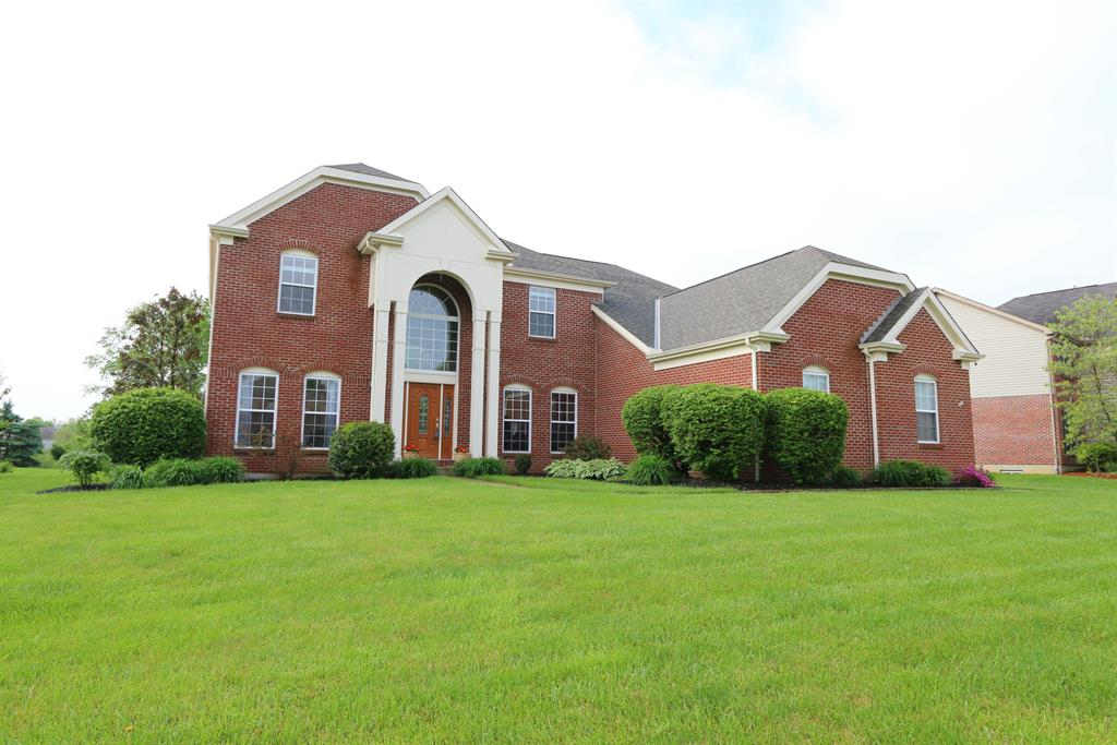 Exterior (Main) for 1059 Bayswater Dr Union, KY 41091