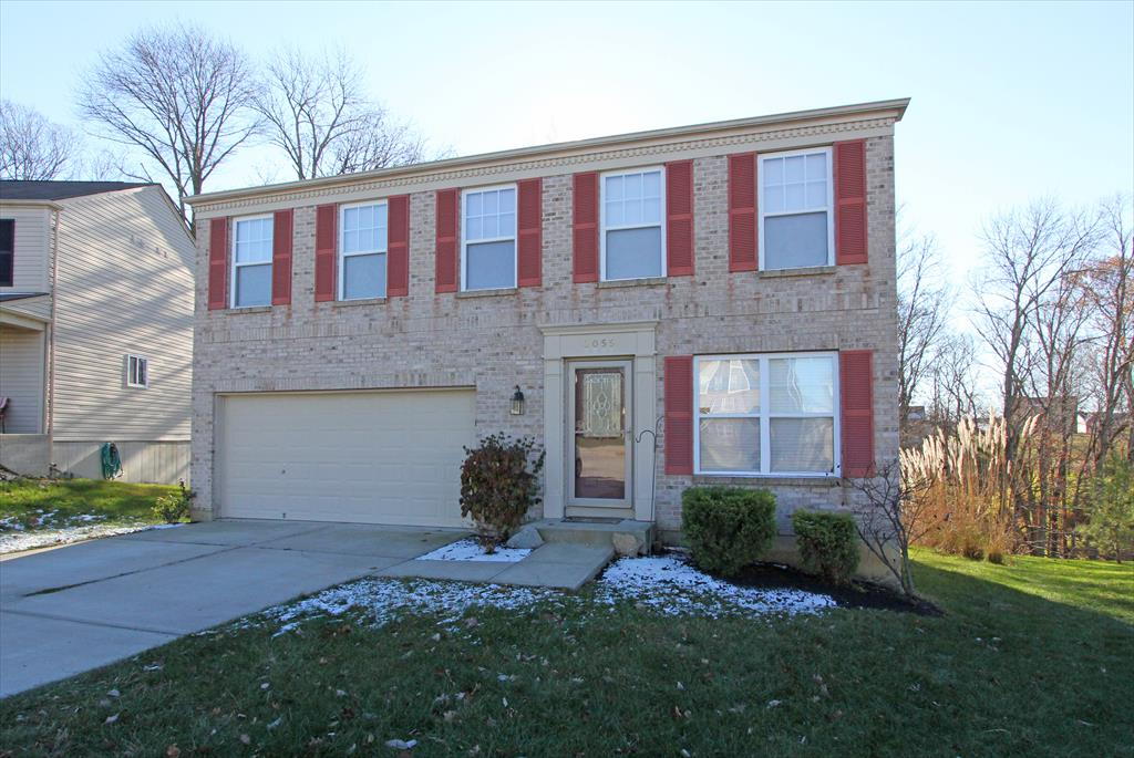 Exterior (Main) for 3055 Summitrun Dr Independence, KY 41051