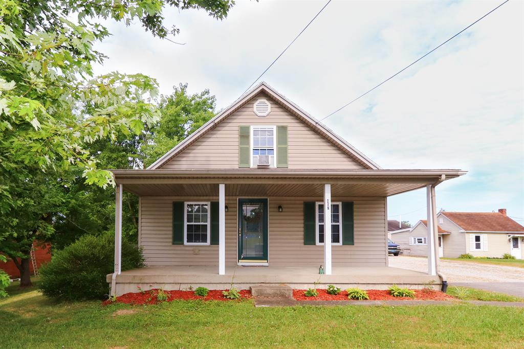 407 Bielby Rd Lawrenceburg, IN