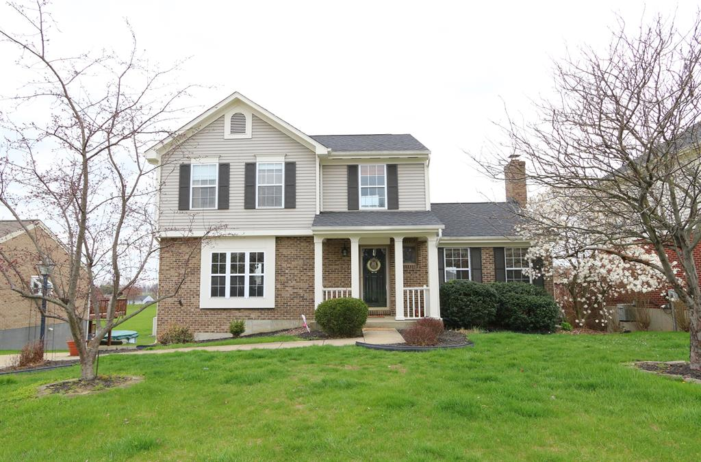 Exterior (Main) for 5258 Millcreek Cir Independence, KY 41051